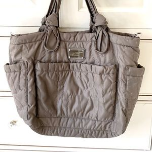 MARC BY MARC JACOBS Eliz-A-Baby Diaper Bag